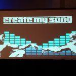 create my song - Christuskirche