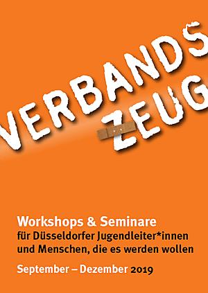 Verbandszeug 2-2019 Titel